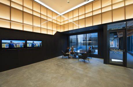 Channel 9 Studio Perth