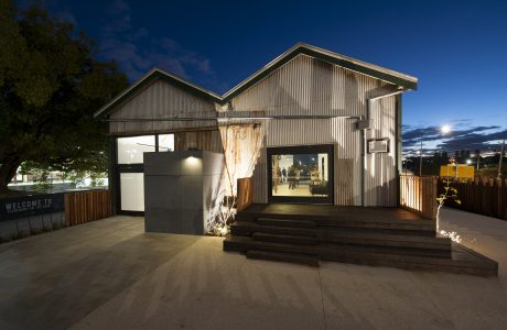 The Goods Shed Claremont
